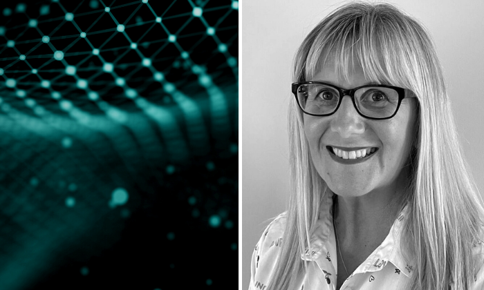 New Starter Q&A: Joanne Irving, Service Redesign & Market Access Project Manager