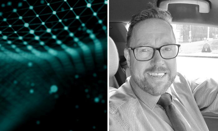 New Starter Q&A: Darren Clarke, Retail Pharmacy team