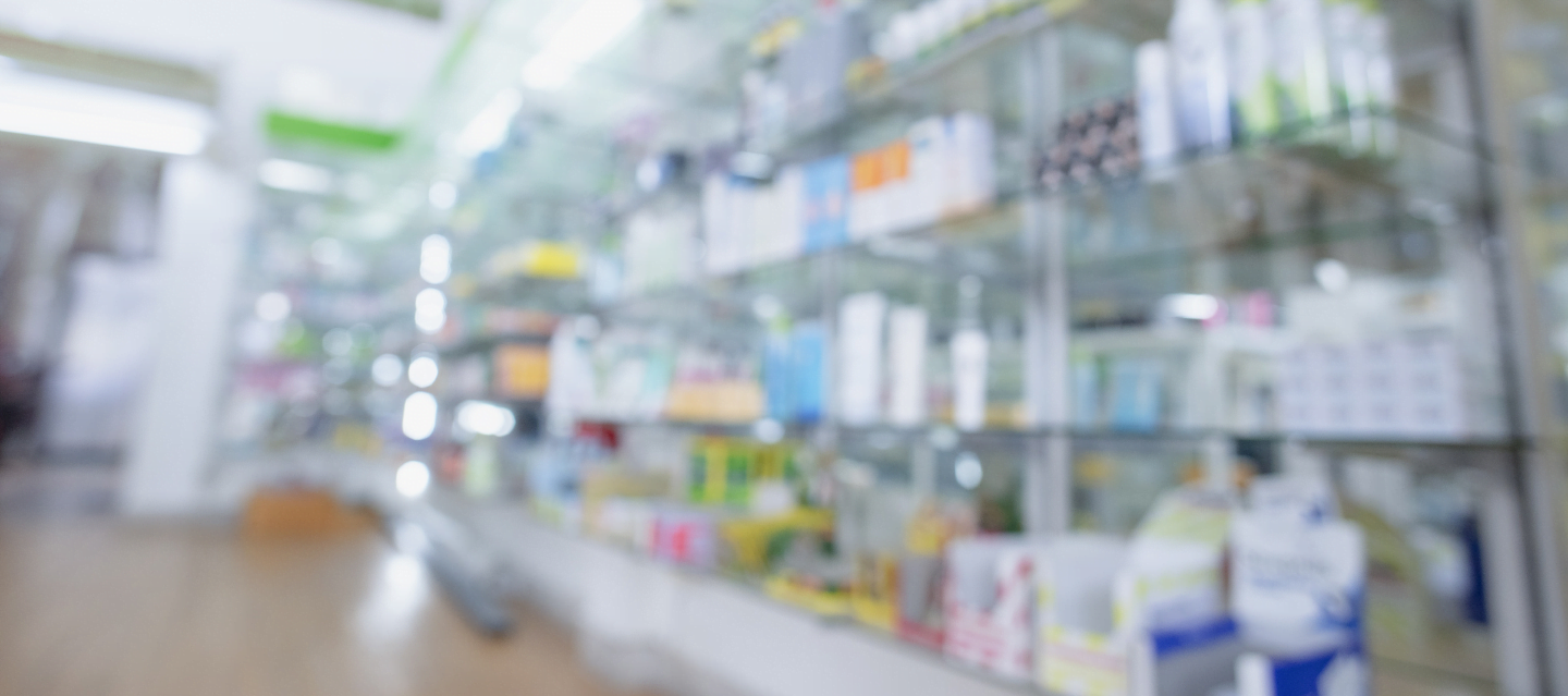 Retail Pharmacy Sales – Syndicated Sales Team